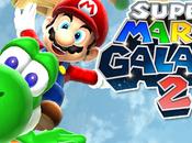 Test jeux vidéo Super Mario Galaxy