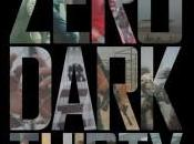 Premier spot pour Zero Dark Thirty