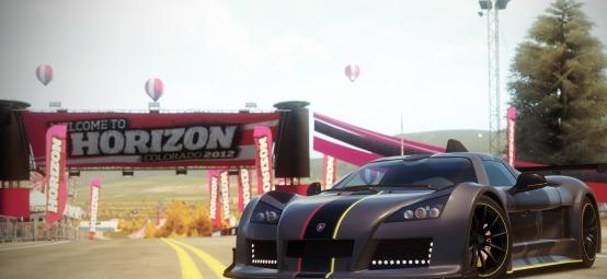 Gumpert Apollo (2012) - Forza Horizon