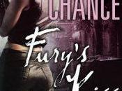 Karen CHANCE Fury's Kiss 7-/10