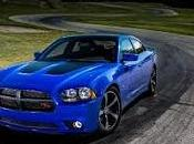 Dodge Charger 2013 l'ensemble Daytona retour