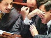 Blague Sarkozy Copé Fillon