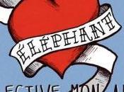 groupe français, Elephant dévoile nouveau clip, Collective Amour
