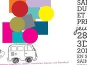 Salon livre presse jeunesse 2012