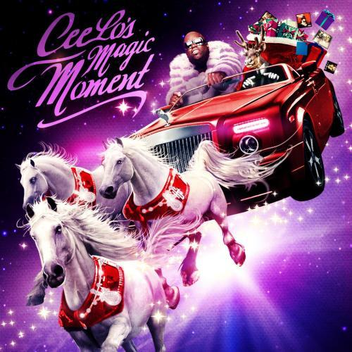 Cee-Lo ft. The Muppets – All I Need Is Love