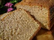 Cake moelleux Bora-Bora