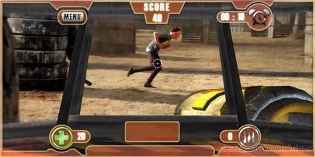 Jouez en réalité augmentée avec l'App Tag et votre smartphone Android ou iOS
