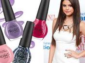 Nicole collabore avec Selena Gomez pour prochaine collection