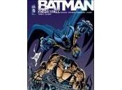 Chuck Dixon Doug Moench Batman, Knightfall, défi (Tome