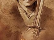Hobbit nouveaux posters pour version IMAX
