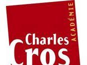 Voici palmarès l'Académie Charles Cros 2012