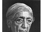 était J.Krishnamurti?