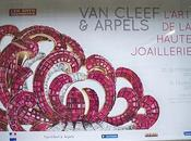 Cleef Arpels l'art haute joaillerie