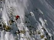 Superbe teaser film Into Mind North Face