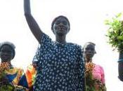 femmes, oubliées combat contre changement climatique