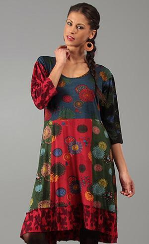 Kushi & Anmol, une marque… Des couleurs !