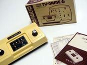 consoles Nintendo 1980 2012