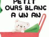 Petit Ours Blanc Satoshi Iriyama