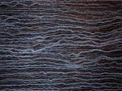 Toiles monumentales peintres aborigènes Gent 2012, Belgique, jusqu'au décembre 2012 Dorothy Napangardi