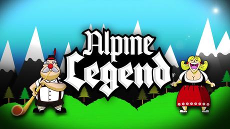 Alpine%20Legend jeux vidéo : Après Guitar Hero...