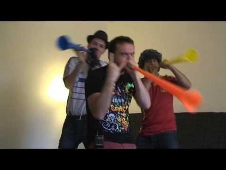 0 jeux vidéo : Après Guitar Hero...