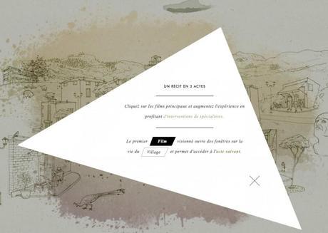 Goodas... La Duce Vita, un webdoc transmedia