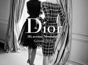 Mode Dior, avenue Montaigne, livre
