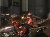 Crimson premier pack cartes pour Halo