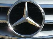 Mercedes-Benz Classe 2014 premier véhicule conduit tout seul