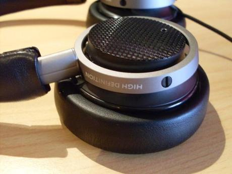 Test : casque Philips Fidelo M1