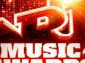 Music Awards 2013 Découvrez liste définitive nominés