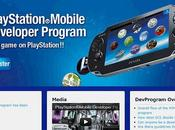 Playstation Mobile disponible