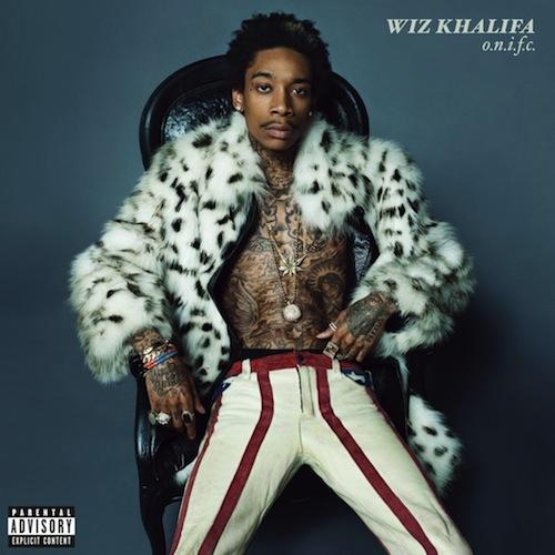 Wiz Khalifa - O.N.I.F.C. (Only Nigga In First Class) (2012)
