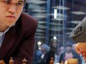 Échecs Londres Carlsen dépasse Kasparov