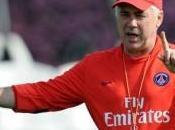PSG-Naulleau doit remettre question l'approche d'Ancelotti
