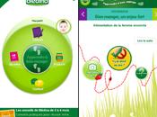 Bledina, pour futures jeunes mamans