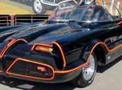 superbe Batmobile originale 1966 vendre
