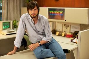 Première photo officielle du biopic Jobs