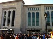 Yankee stadium York