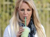 Photos Britney sortant Starbucks 03/12/2012