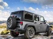 Jeep Wrangler Rubicon 2013 édition anniversaire