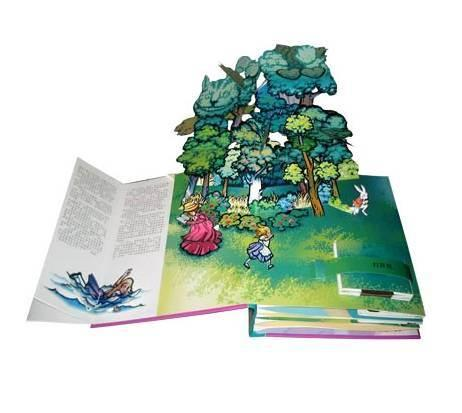 Pop-up-Book-Printing-XY0475-