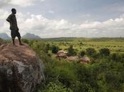 Photovoltaïque Trina Solar équipe centres médicaux Malawi