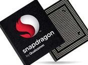 Qualcomm annonce deux nouveaux processeurs Snapdragon