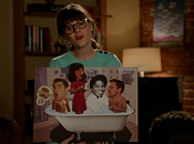 Critiques Séries Girl. Saison Episode Bathtub.