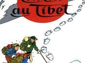 Tintin Tibet