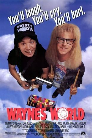 [Critique] WAYNE'S WORLD