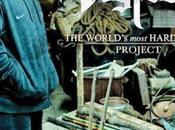 Styles World's Hardest project