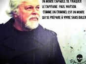 Pétition Paul Watson pirate océans actualité directe