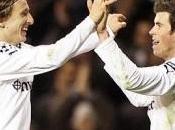 Tottenham Bale prêt rejoindre Modric Real
